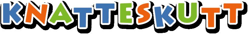 Knatteskutt logo